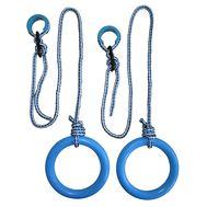Кольца гимнастические, фото 1