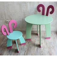 Стул и стол Барашек, фото 1