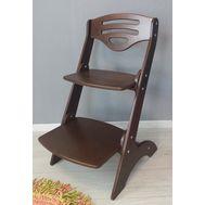 Растущий стул ЭКО мод. 6 увеличенная спинка, фото 1