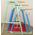"""ДСК """"Капелька 130 с рукоходом"""" (дерево) Plastep, фото 2"""