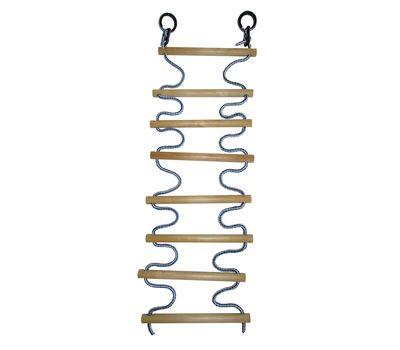 Веревочная лестница, фото 1