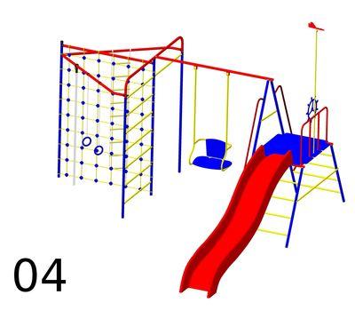 """ДСК """"ПИОНЕР-Стрела-04"""" (ЦК, ТК, ТК-2, ДУЭТ), фото 1"""
