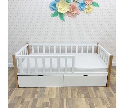 Кроватка детская Dreams Basic Бук, фото 4