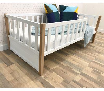 Кроватка детская Dreams Basic Бук, фото 2
