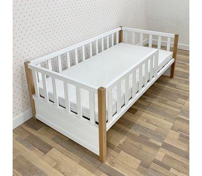 Кроватка детская Dreams Basic Бук, фото 3