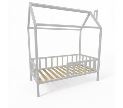 Кроватка-Домик Dreams Classic Бук, фото 2