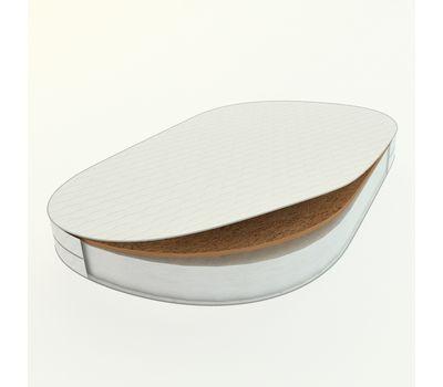 Матрас DreamTex для кроватки-трансформера, фото 8