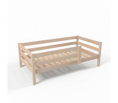 Дополнительный передний борт для кроватки Dreams, фото 1
