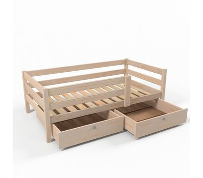 Ящики (2 шт.) для кровати Dreams, фото 6