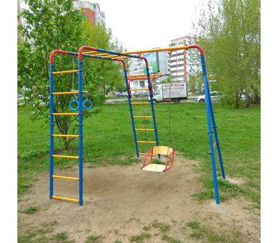 """Уличный комплекс """"Юный Атлет"""", фото 9"""