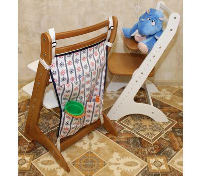 Кармашки для растущего стульчика, фото 1