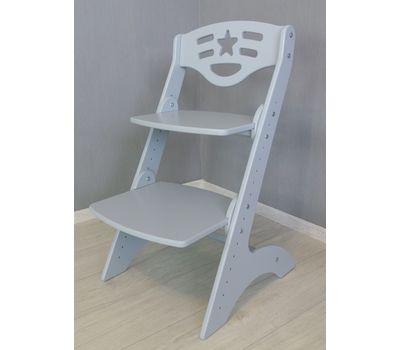 Растущий стул ЭКО мод. 23 увеличенная спинка, фото 1