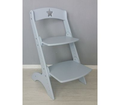 Растущий стул ЭКО мод. 5 Звездочка, фото 1