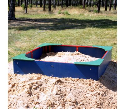 Песочница, фото 1