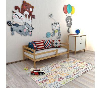 Детская кроватка Dreams Соня Сосна, фото 1